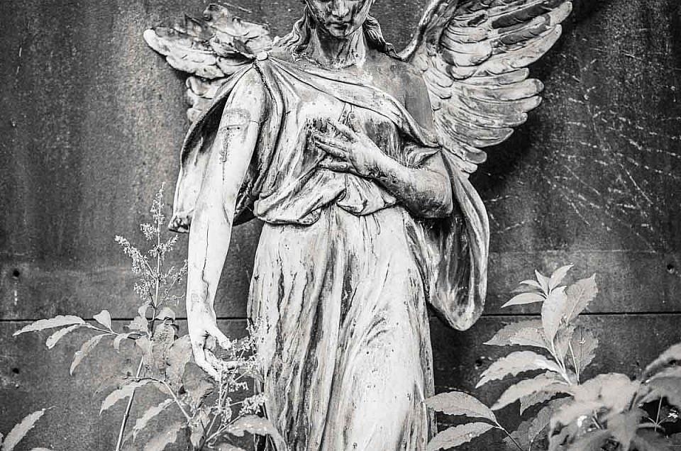 St. Hedwig-Friedhof I
